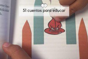 51 cuentos para educar