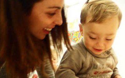 Curso Online de Juego en la Primera Infancia