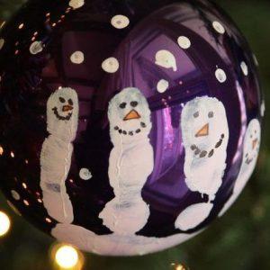bola-manualidad-navideña