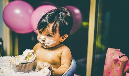 Los niños y el azúcar: la importancia de comer tomando consciencia