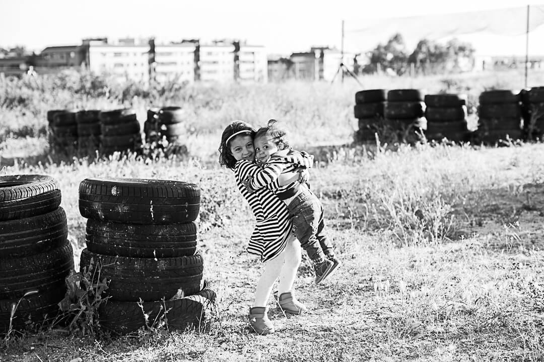 Hermanos de leche: mi experiencia amamantando a otros niños