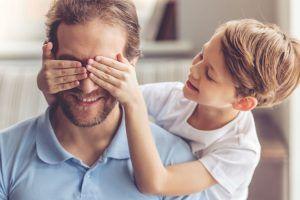 por que no disfrutas jugando con tus hijos