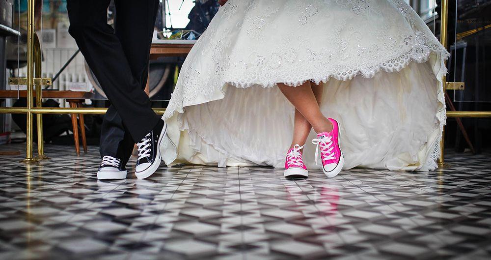 Animación de adultos en bodas