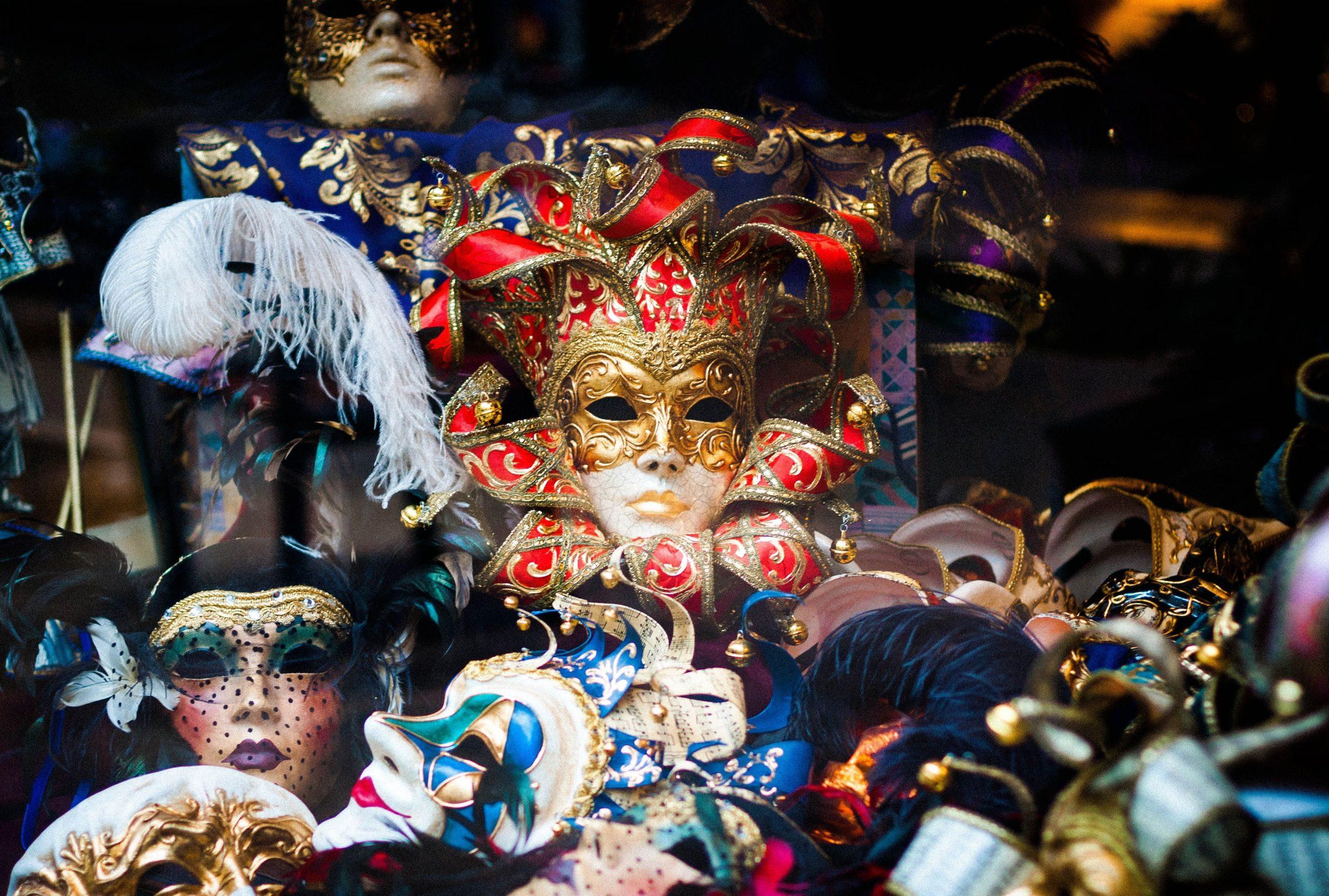 7 consejos para disfrutar del Carnaval en familia