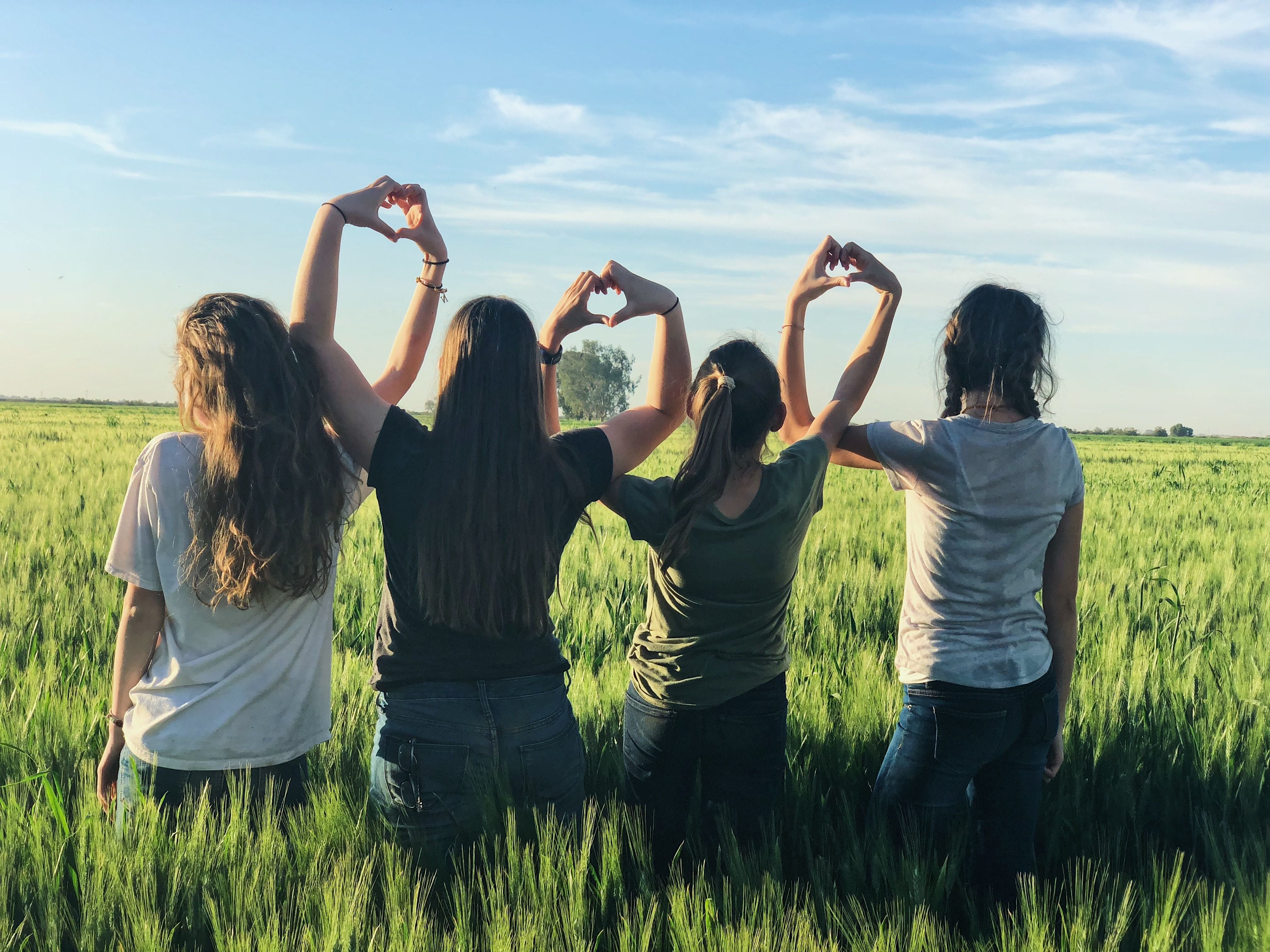 9 cosas que celebrar el Día de la Mujer