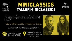 Festival música clásica Miniclassics