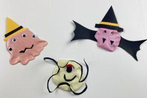 Slime y Halloween