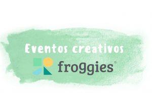 Eventos temáticos Froggies (2)